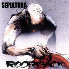 /RETRO/ SEPULTURA – Roorback – SPV/STEAMHAMMER 2003