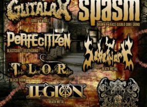 Rotten Fest s poradovým číslom 20 budúcu sobotu v Olomouci!