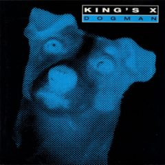 /RETRO/ – KING´S X – Dogman – Atlantic Records 1994