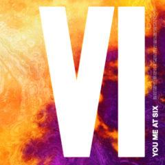 You Me At Six vyrážajú na turné s novým albumom. Predstavia ho aj v Bratislave.