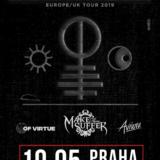 THE WORD ALIVE alebo poriadna dávka metalcore v máji v Prahe!