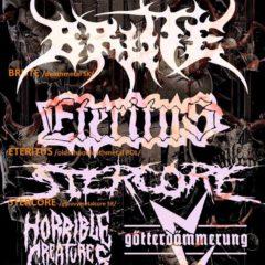 Nové Mesto Metal Attack pt. 2