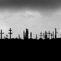 Recenzia – The Public – No Grave Is Deep Enough – Heavy Metal Vomit Party – 2016
