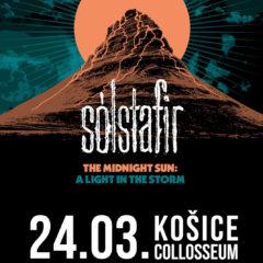 Zjevení světla v bouři již tuto neděli v Košiciach!