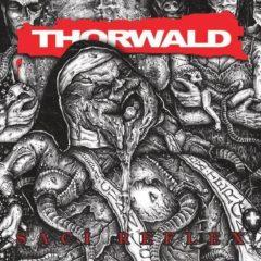 Thorwald – Sací Reflex – Bizarre Leprous Production, 2018