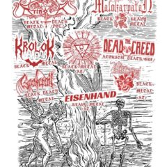 Fire's Burning Festival I