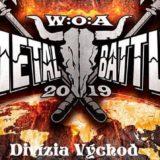 WACKEN METAL BATTLE – divízia východ – 20.apríl – Riders Pub