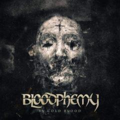 """Recenzia – Bloodphemy – """"In Cold Blood"""" / Death Metal / Netherland"""