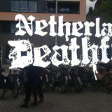 REPORT – Netherlands Deathfest IV. – 3.-5.máj 2019 (Tilburg, Holandsko) – Deň tretí