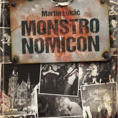 Druhé vydanie knihy Monstronomicon!