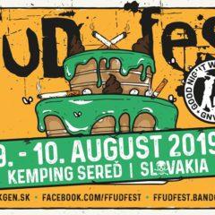 FFUD Fest s poradovým číslom desať!