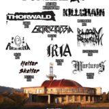 Mini festival Svit Železničný Masaker 2019 už túto sobotu!