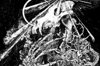 Ceremented – Chaos Mongering Degradation/Unbound Horror – Gloom Pit/Heavy Metal Vomit Party, 2017