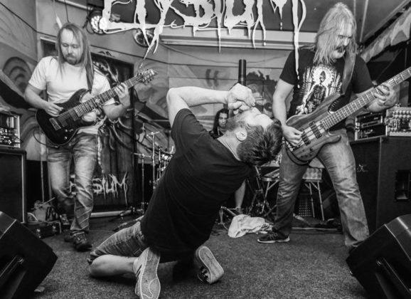 Elysium má vonku nové CD vydané u Slovak Metal Army!
