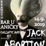 V Hurbanove sa začína sezóna koncertov v bare u Aničky!