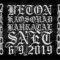 BETON+ KAOSQUAD+SNĚŤ+BAHRATAL zahrajú v Kabinete Múz už tento piatok!