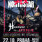 V Prahe sa zastavia RISE OF THE NORTHSTAR, HACKTIVIST a AFTERLIFE!