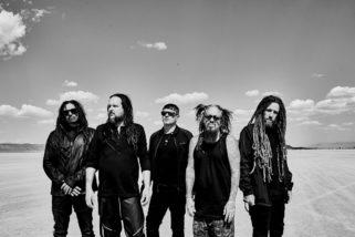 Korn sa vracajú na Slovensko a prinesú so sebou death-metalovú senzáciu Gojira!