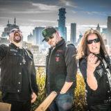 """Tim """"Ripper"""" Owens, nedávny spevák Judas Priest zaspieva v Košiciach"""