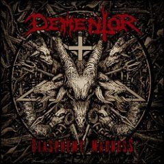 "Dementor – ""Blasphemy Madness"" Ep / Death Metal / SVK"