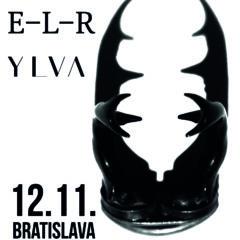 Report – Amenra – E-L-R – Ylva – Majesic Music Club, Bratislava – 12.11.2019
