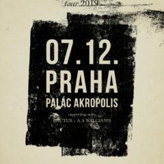 CULT OF LUNA posúvajú hudbu na koncertoch vizualizáciou o úroveň vyššie! V sobotu v Prahe!